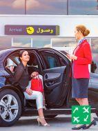 Meet & Assist VIP - Transfer via Casablanca
