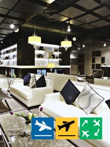 Petra Lounge - Amman