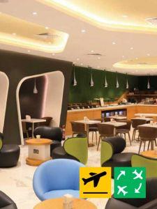 Derwaza Lounge T1 - Kuwait