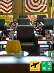 Pearl Lounge Kigali - For Voucher Holder