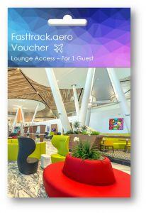 Pearl Lounge Vouchers - Kigali (Quantity 500)