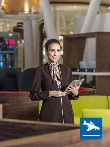 Meet and Assist Plus - Arrival to Casablanca T2