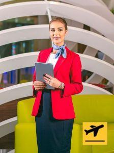 Meet and Assist Plus - Departure from Agadir–Al Massira Airport