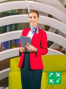 Meet & Assist VIP - Transfer via Casablanca T2
