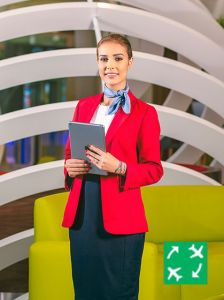 Meet and Assist Plus - Transfer via Rabat