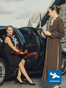 Meet & Assist VIP - Arrival to Casablanca T2