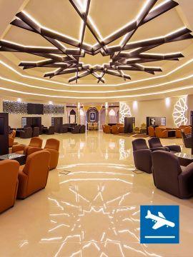 Diamond Lounge VIP Terminal