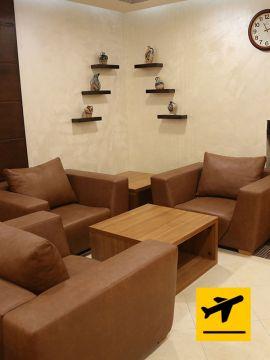 Pearl Lounge Aqaba - Departure Terminal