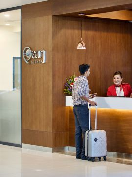 Pearl Lounge - Kannur International Airport