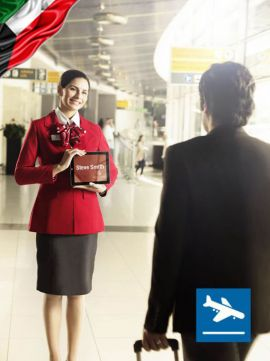 Meet and Assist - Arrival at Kuwait International Airport