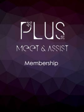Meet & Assist Membership Plus - AUH