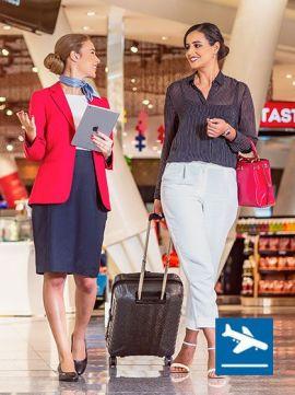 Meet and Assist - Arrival to Agadir–Al Massira Airport