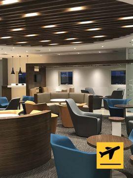 FNB Lounge - Maputo International Airport