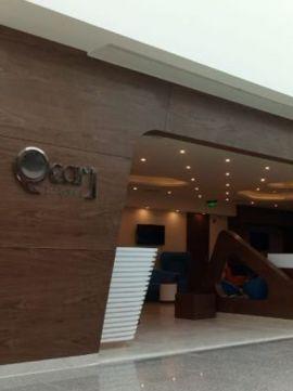 Pearl Lounge Cairo International Airport - Terminal 2