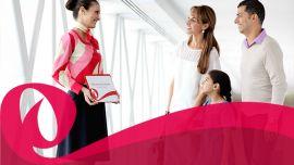 Silver Meet and Greet - Departure from Dubai International Airport - Terminal 1 / Terminal 3